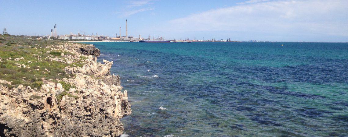 Naval Base